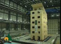 Erdbebensicheres Bauen Japan