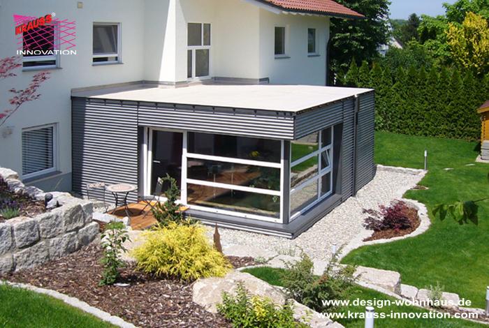 Bueroanbauten direkt vom Hersteller KRAUSS GmbH, 88285 Bodnegg ...