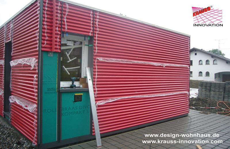 Hervorragend Das Design Ferienhaus von KRAUSS GmbH, Ahornstr. 26 in 88285 YB88